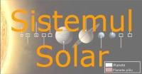 Incepe Joc Planetele Sistemului Solar