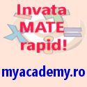 Invata Mate rapid gratuit!
